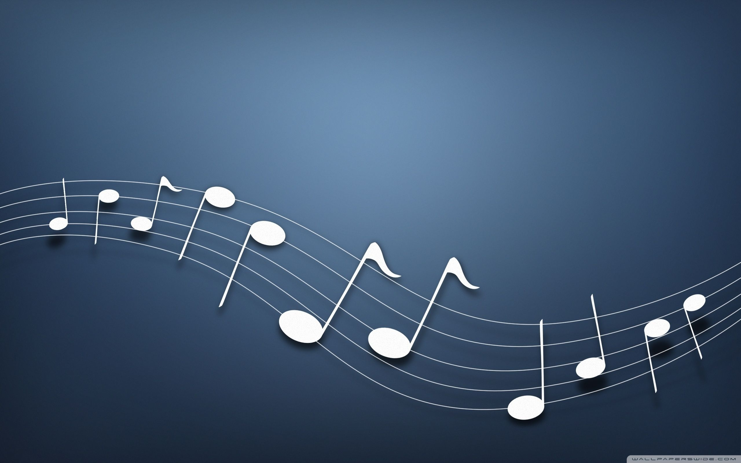 10 Best Music Notes Background Hd Full Hd 1080p For Pc Desktop Music Notes Background Music Notes Music Backgrounds