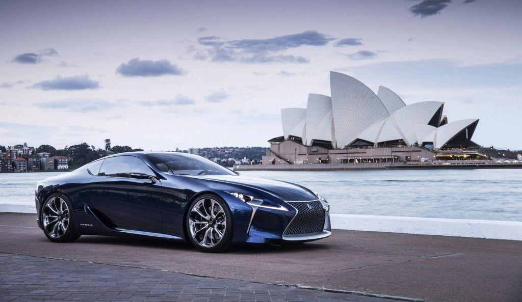 Lexus Lc 500 Mid Life Crisis Car Lexus Cars Lexus Lc Lexus