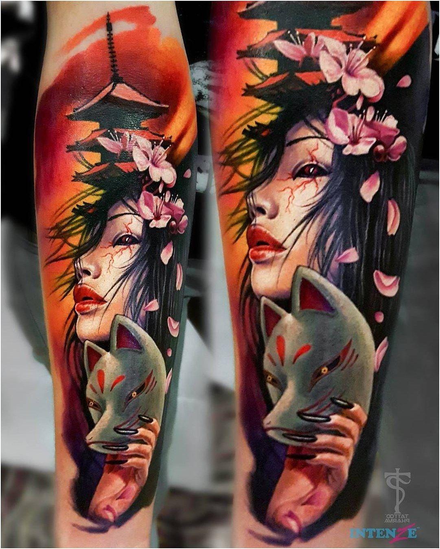 Pin On Girls Tattoos