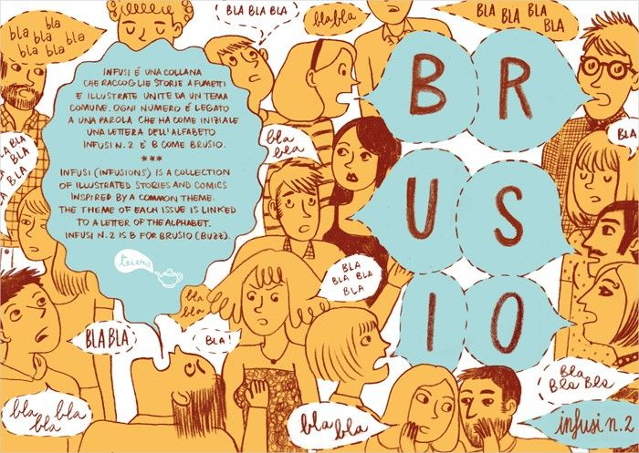 Brusio / Infusi (2012)