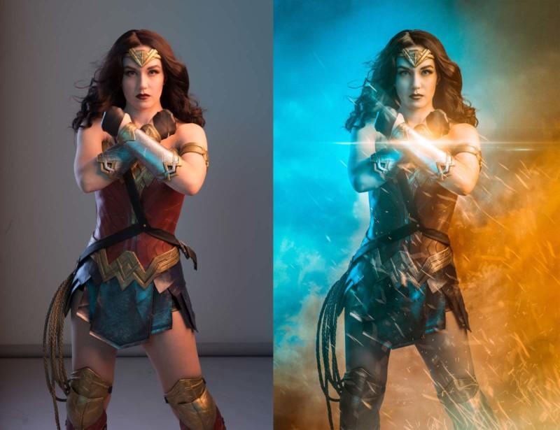 Cosplay Ideas Wonder Woman