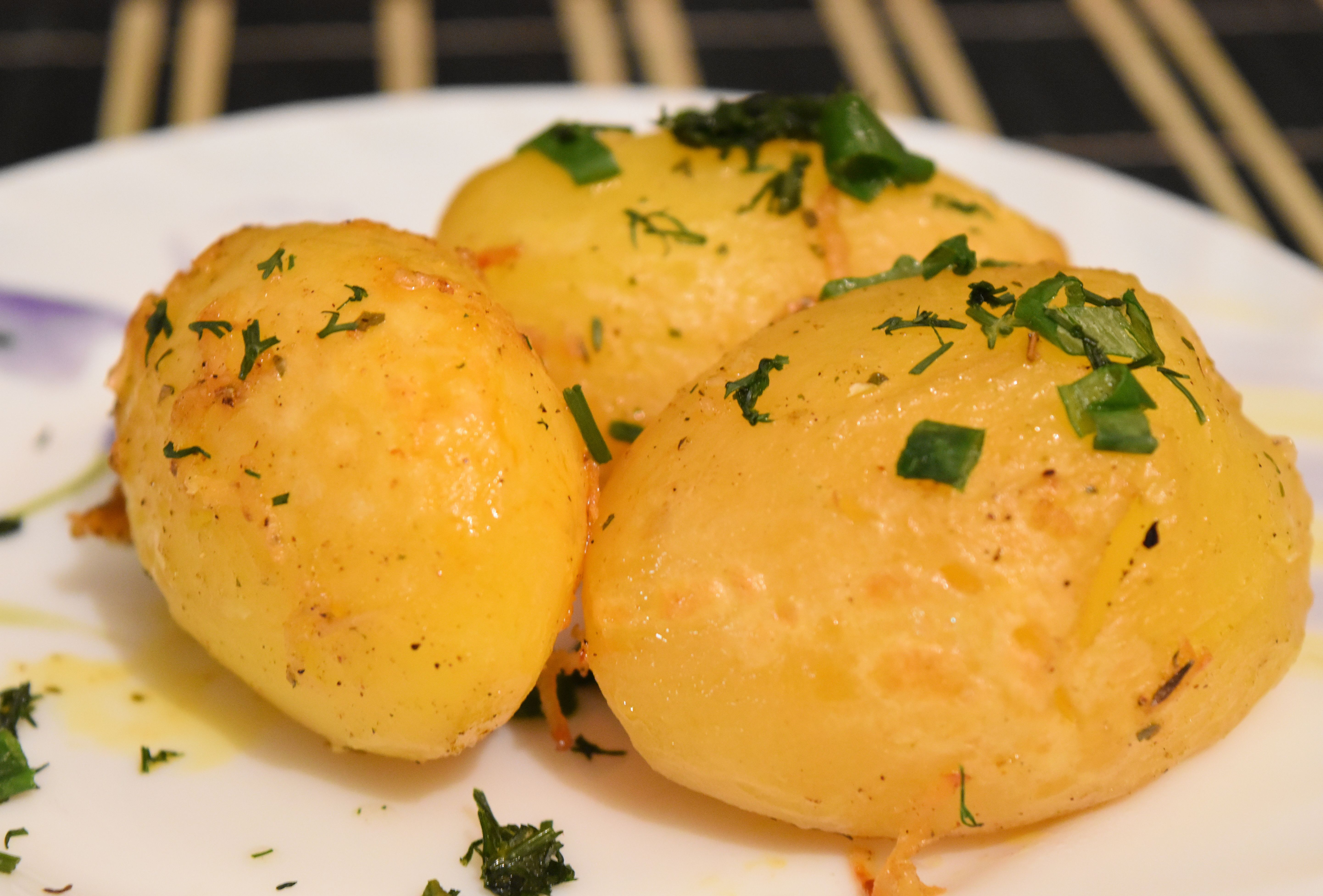 Вторые блюда из картофеля рецепты с фото