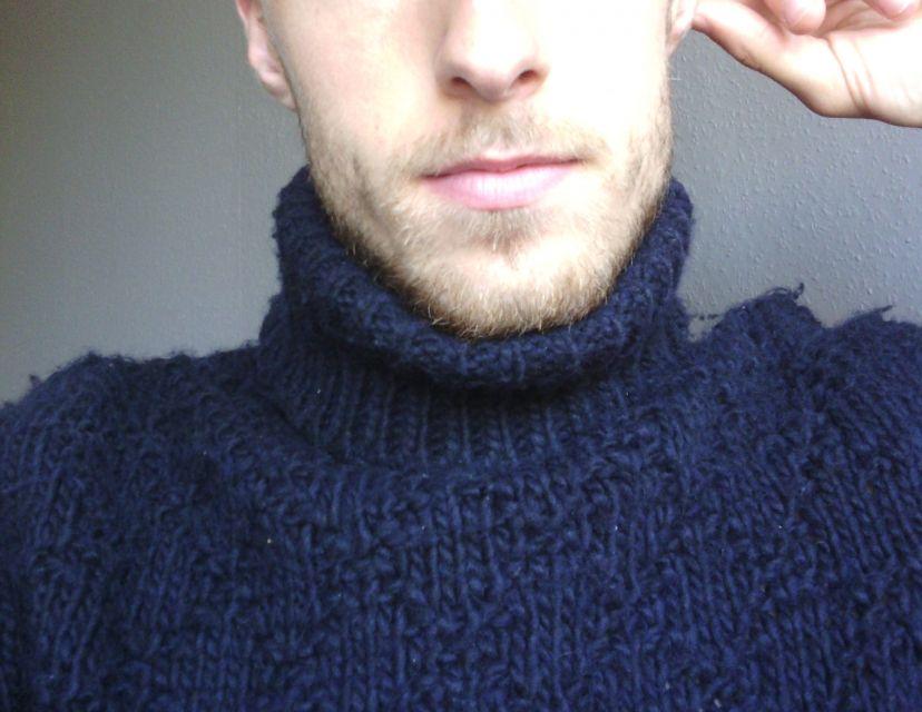 wool boy
