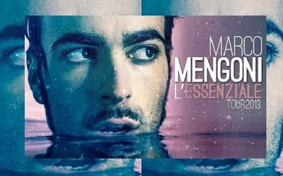 Life after Helsinki 2007 Eurovision: MARCO MENGONI GOES