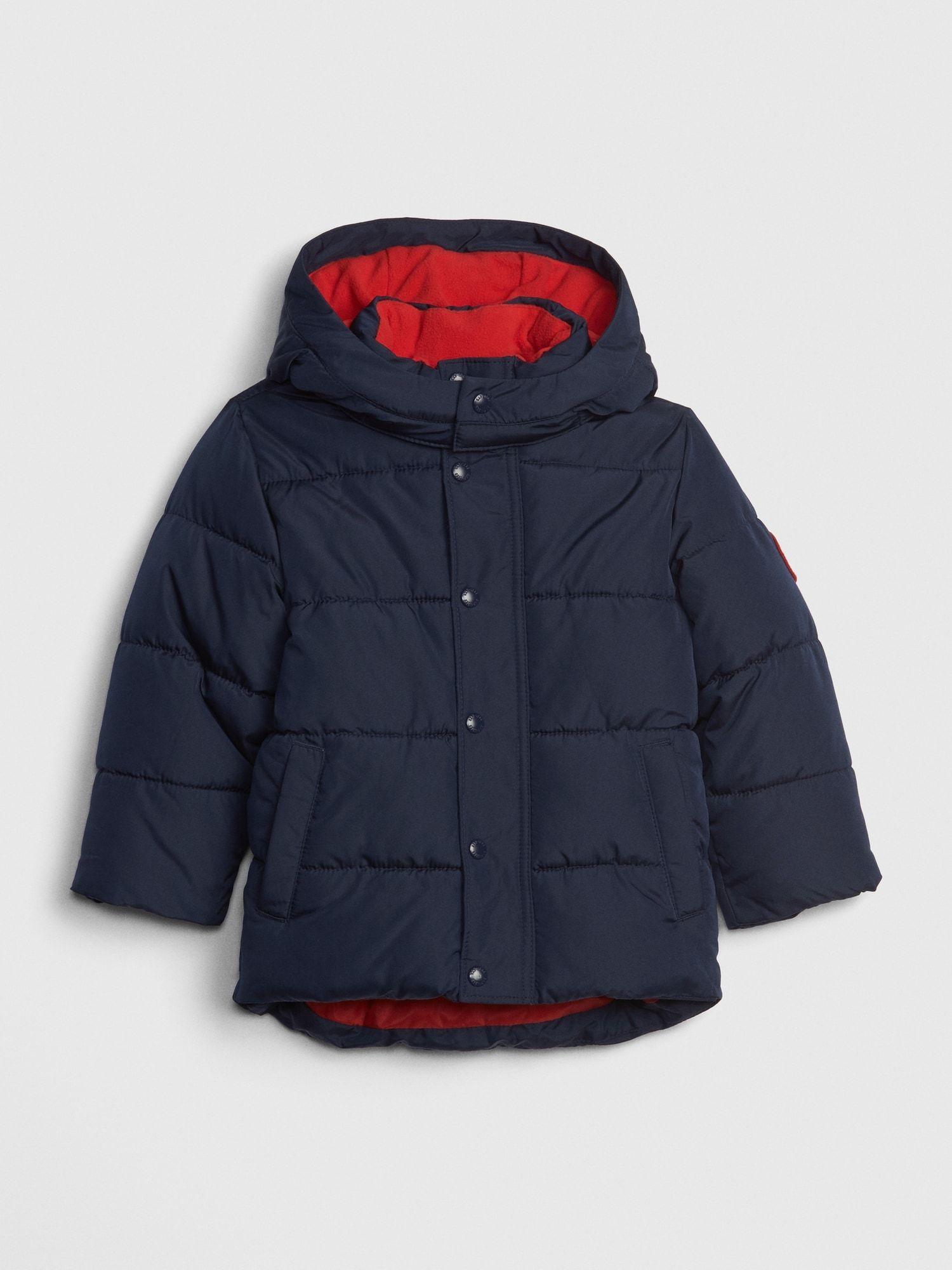 Toddler Coldcontrol Max Puffer Gap Denim Shop Old Navy Gap Baby Fashion [ 2000 x 1500 Pixel ]