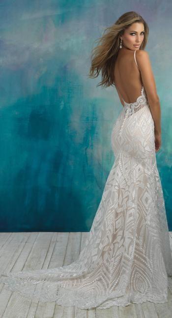 Allure Bridals Dress 9508 Terry Costa Wedding Stuff Pinterest Dresses Bridal And