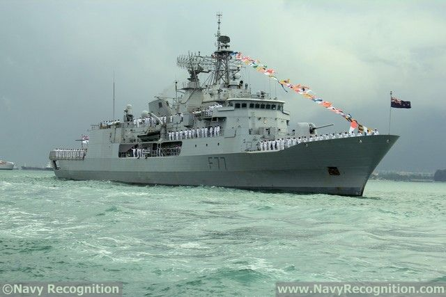 Pictures Vessels At The Republic Of Singapore Navy International Maritime Review Singapore Navy Navy Military Navy