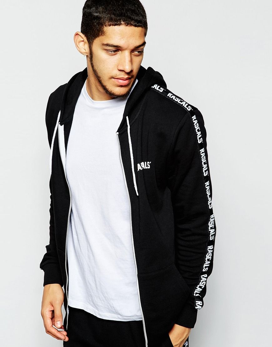 05ad90373c038e Rascals+Hoodie+With+Taping