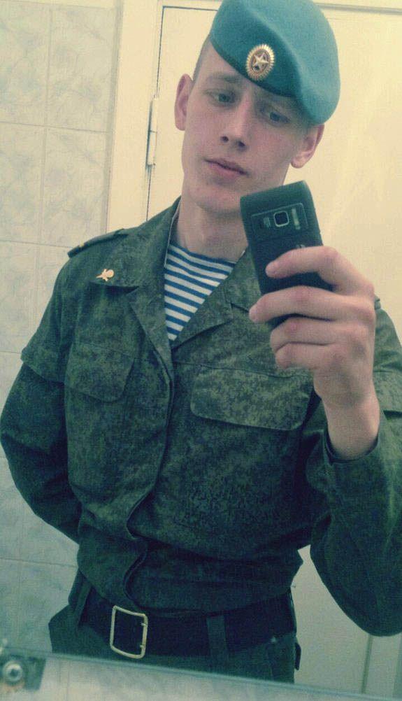 Russian army - Russian military Российская армия - российские военные