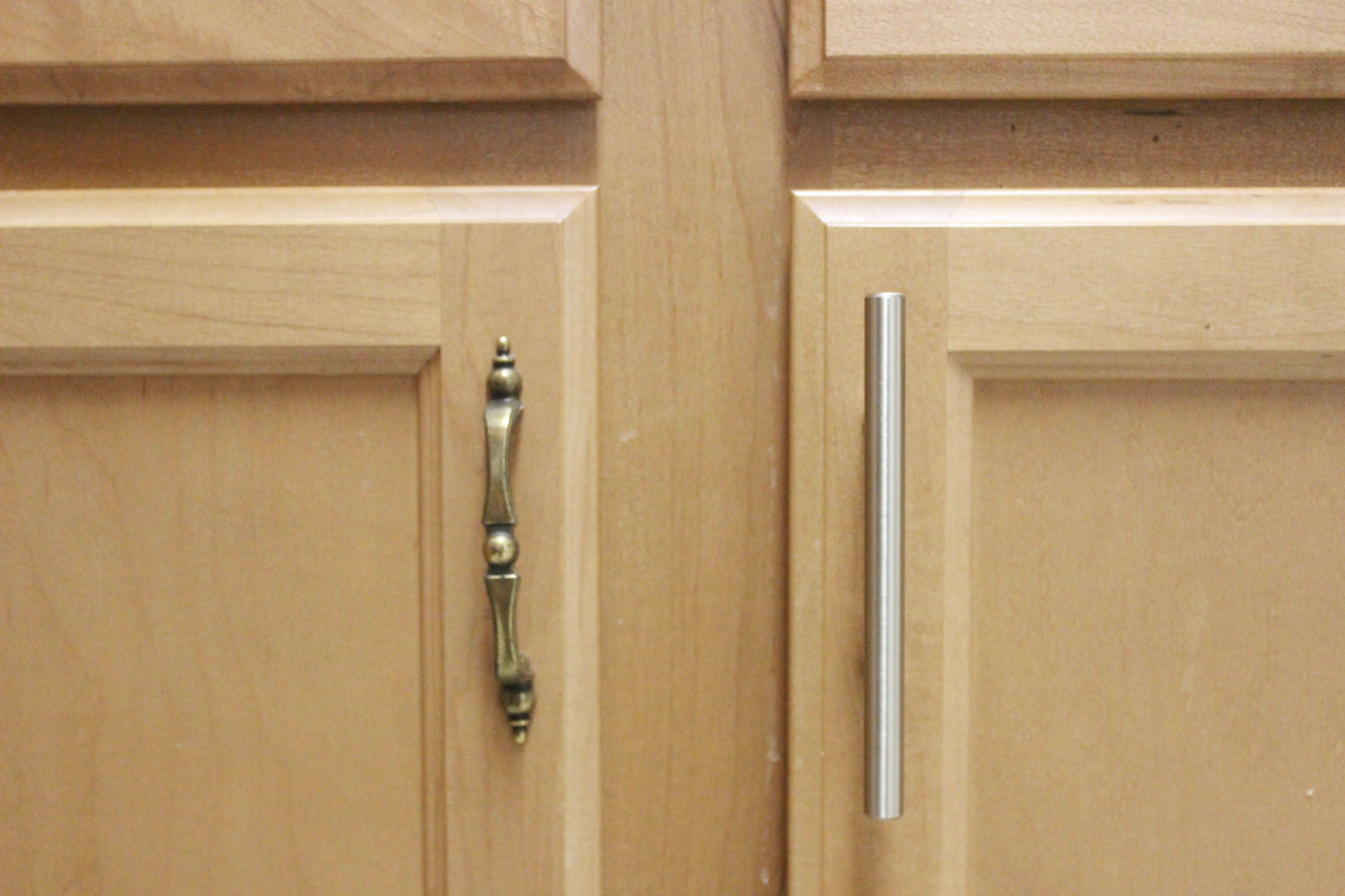 Cabinet Hardware Upgrade Kitchen Cabinet Door Handles Cabinet Door Handles Cabinet Handles