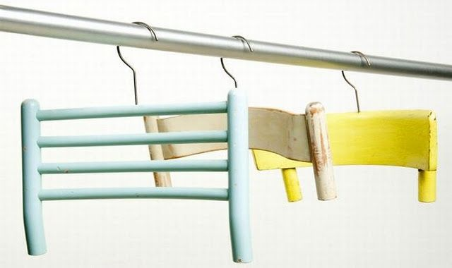 chairback hangers.  right-o