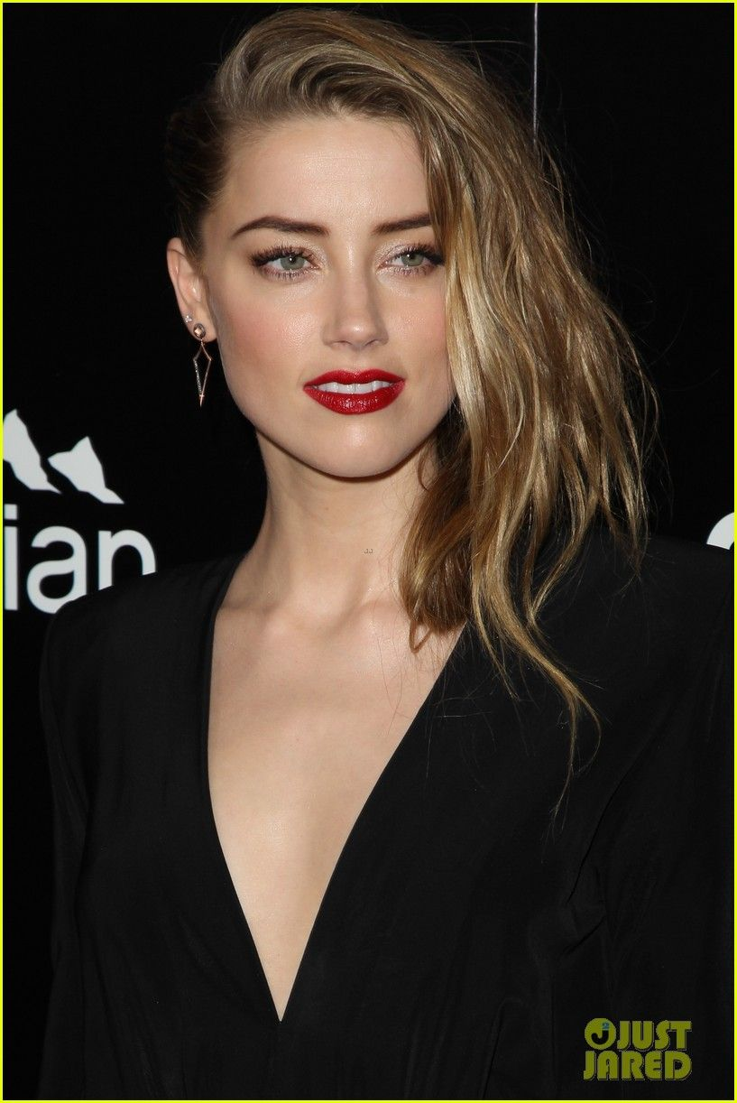 Watch Johnny Depp Prank Amber Heard By Having Her Car Stolen Amber Heard Hair Amber Heard Rum Diary Amber Heard Style