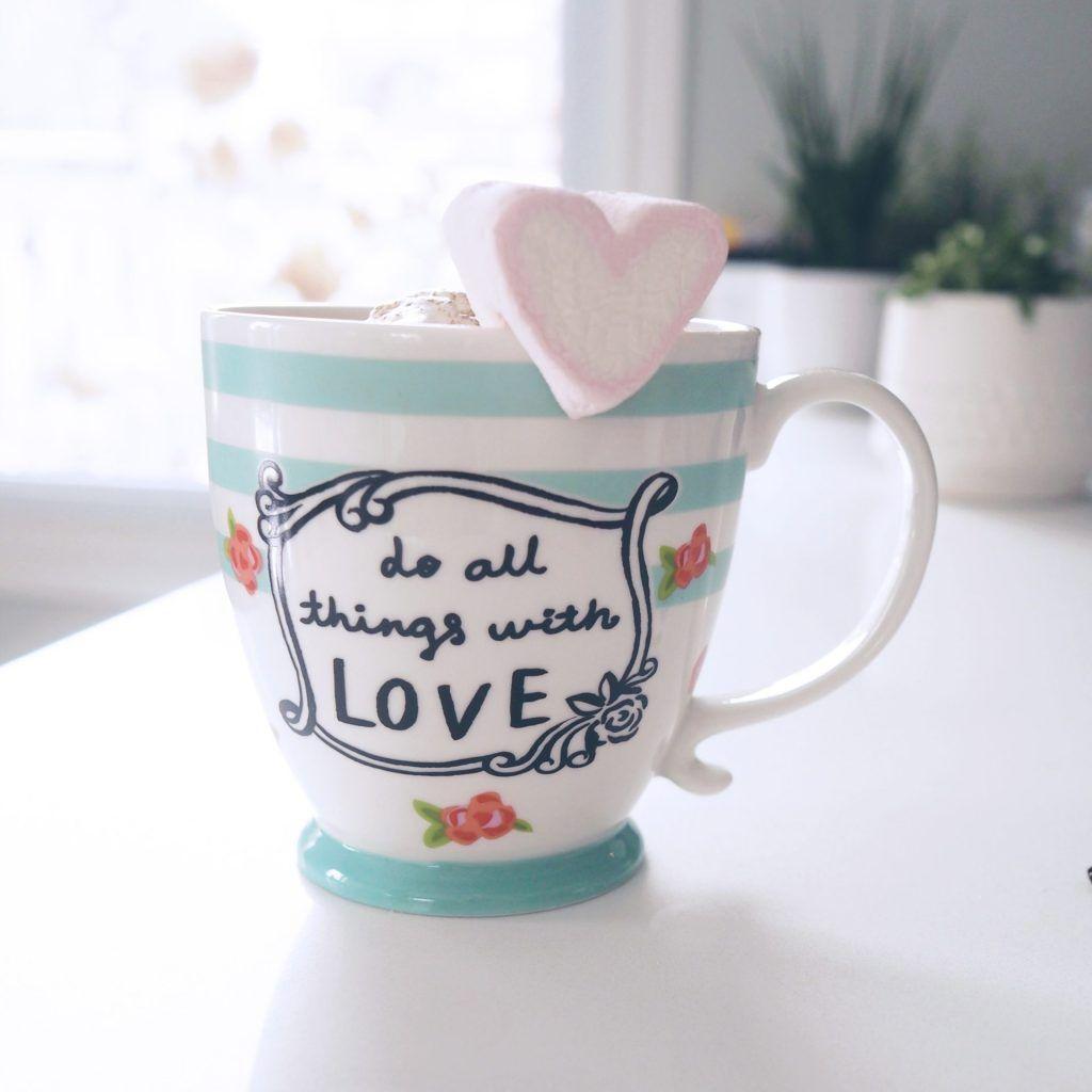 Easy mocha latte recipe in 2020 mocha latte perfect