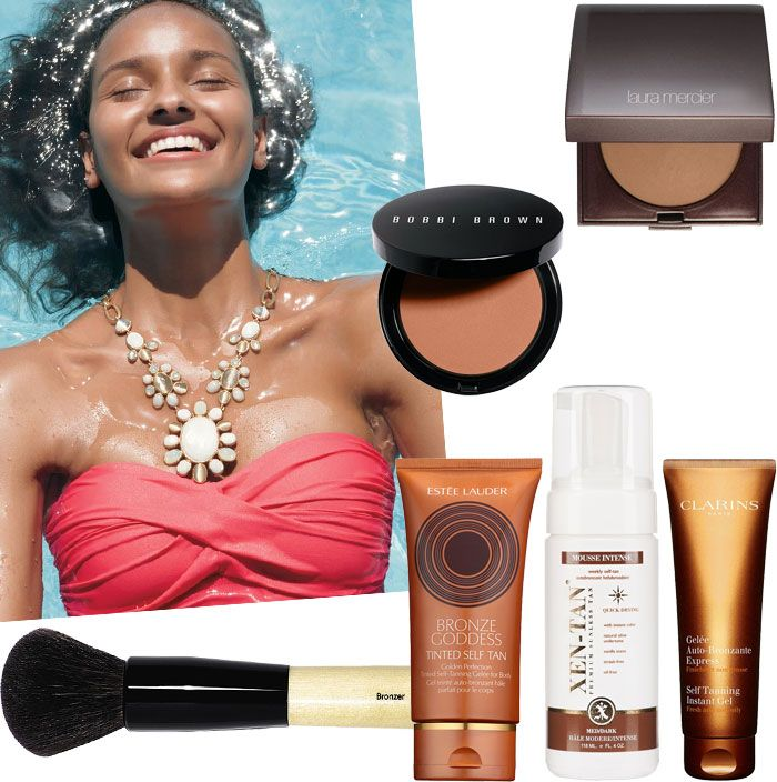 Fashion Beauty Zone: Your Quick Guide To A Radiant, Sunless Tan