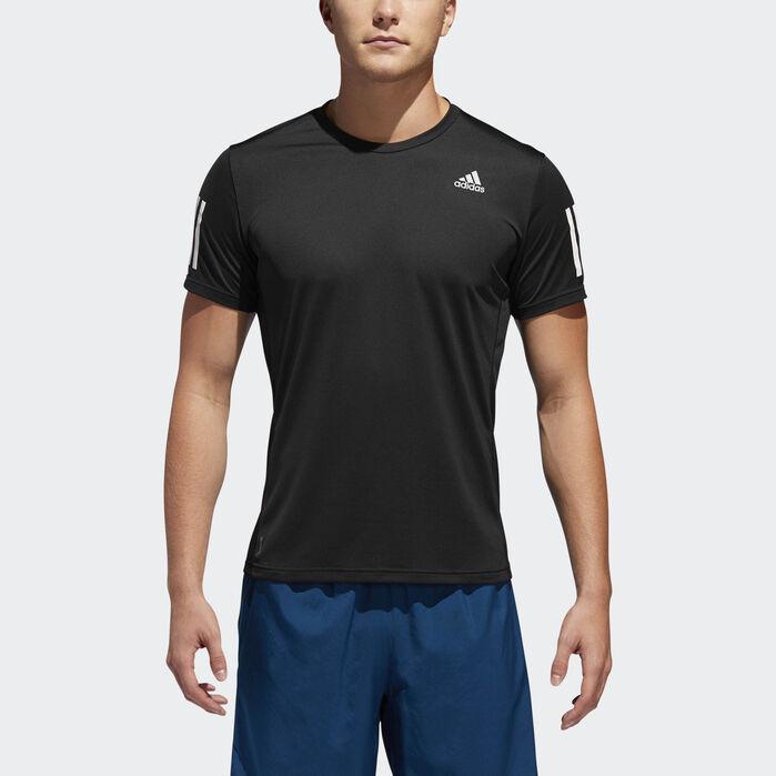 adidas own the run tee m