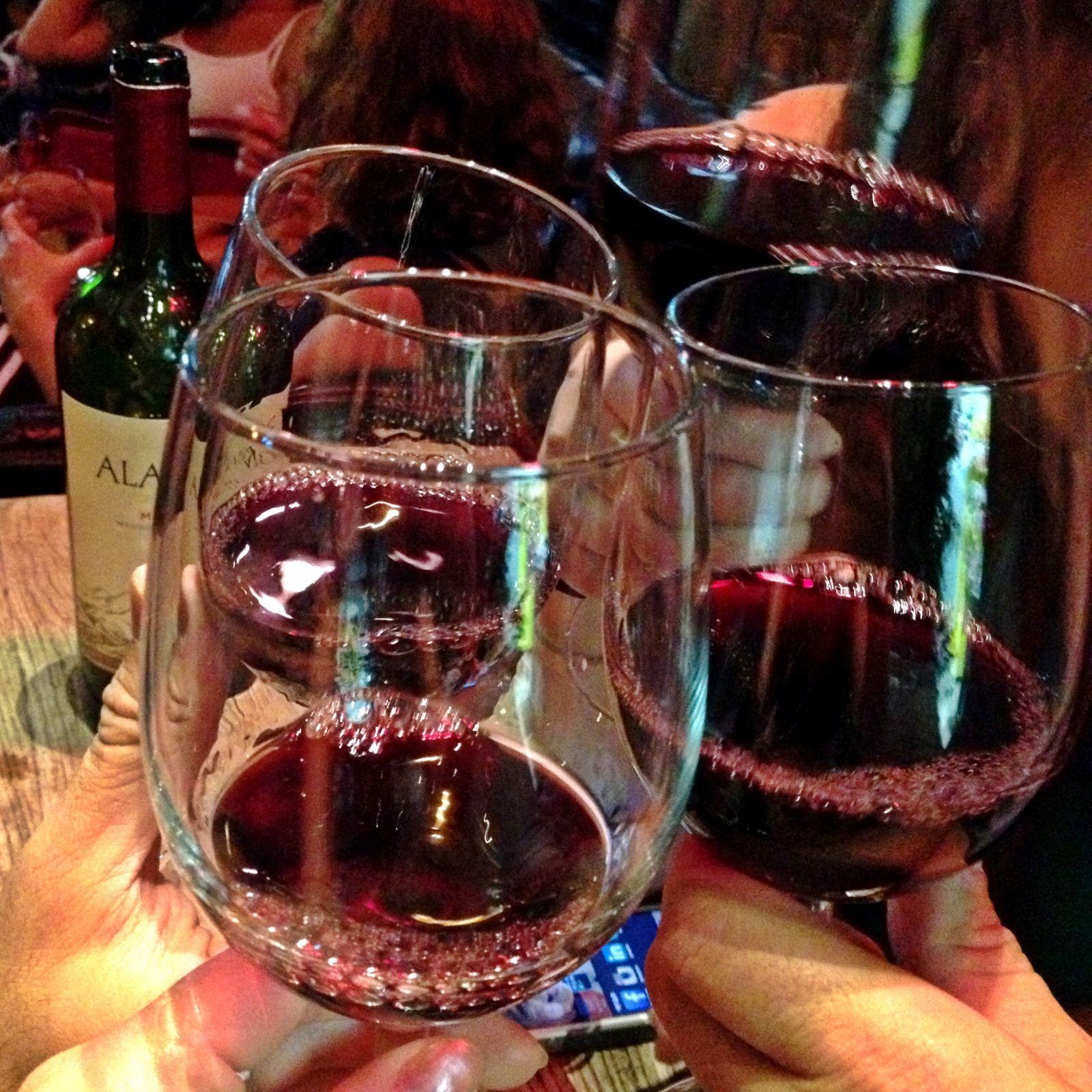 Wine In Real Life 1 Wine Stemless Wine Glass Wine Drinks