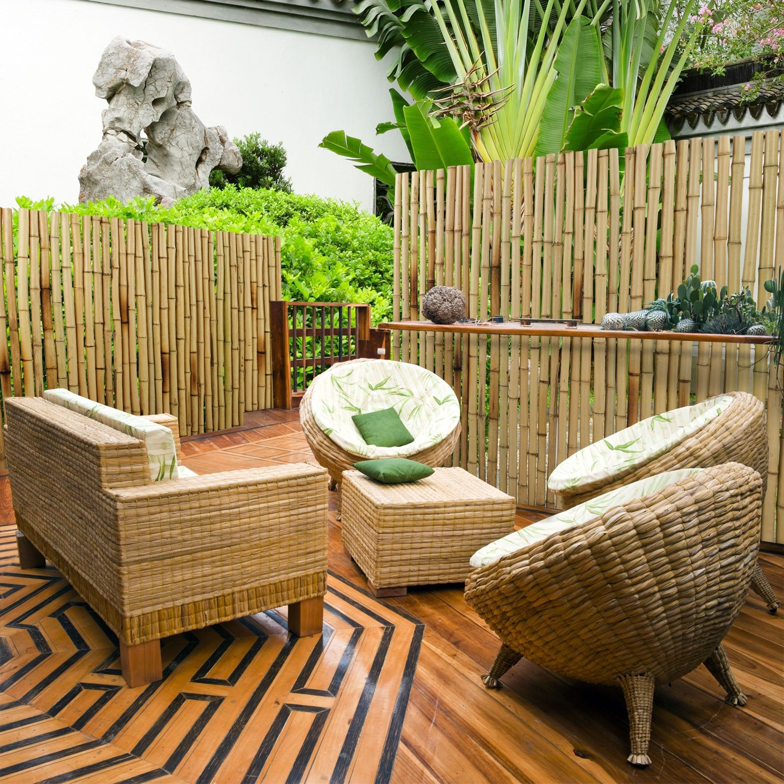 bambus sichtschutz natur 3 gr en phyllostachys glauca sichtschutz garten. Black Bedroom Furniture Sets. Home Design Ideas