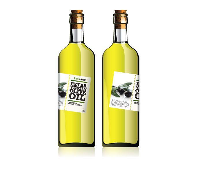 Packaging Juice Pasta Wine Labels Olive Oil Label