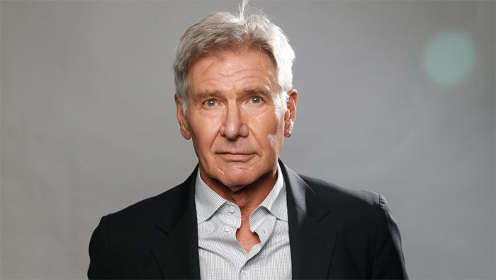 Harrison Ford Net Worth 2018 How Rich Is The Actor Now