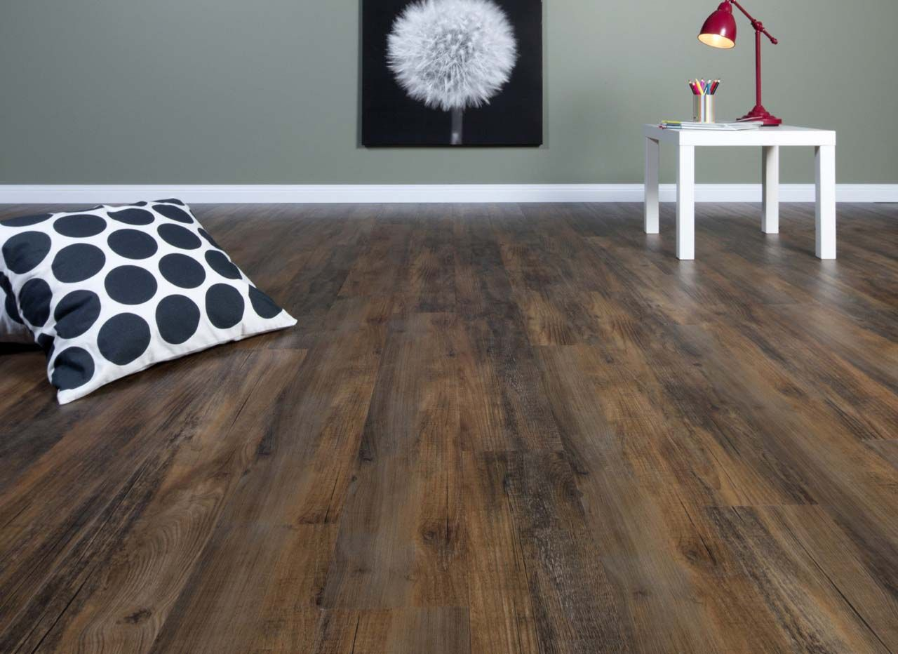 Awesome Home Vinyl Flooring 7 Top Advantages Vs 5 Most Disadvantages Ide Dekorasi Rumah Lantai Kayu Interior