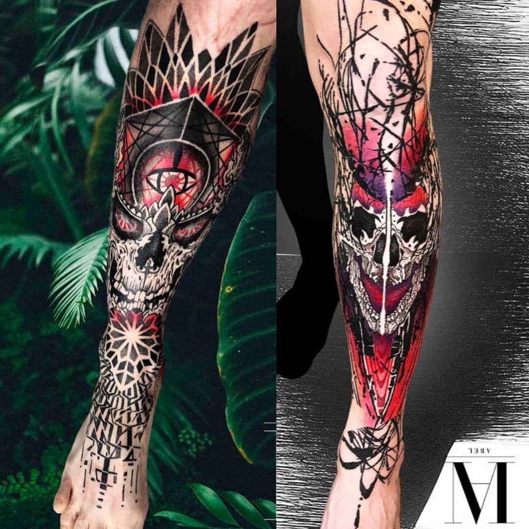 Asiatischer stil besen abel miranda tattoo   tattoo  pinterest  tattoos tatting und art
