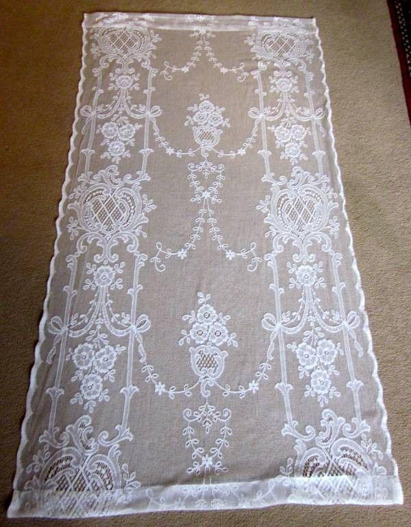 highland rose olivia victorian c1895 style white cotton
