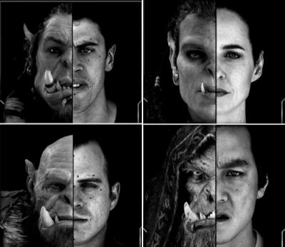 cast warcraft movie 2
