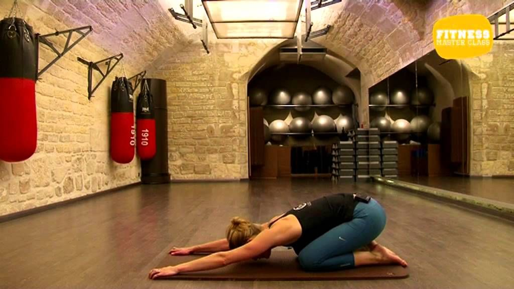 Fitness Master Class - Fitness Taille Fine