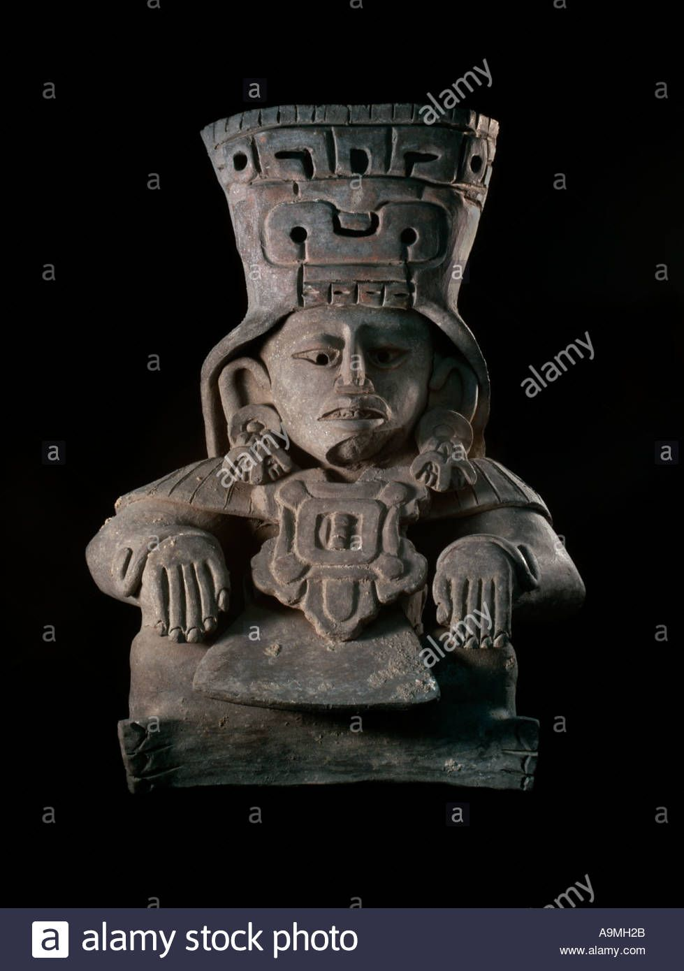 Zapotec glyph stock images ancient history of north america