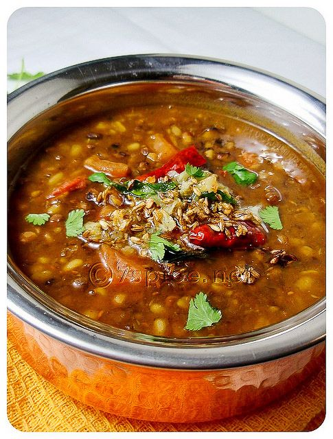 Paleo Recipe. Gluten Free and Healthy Mung (Moong) Dal | 7spice