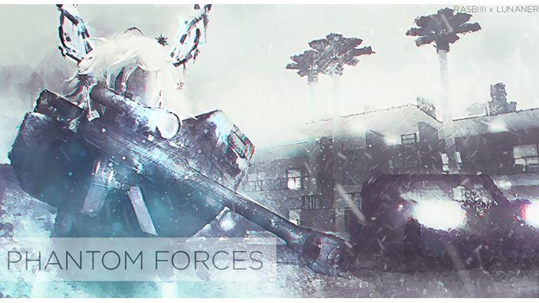 Major Sight Update Phantom Forces Roblox Roblox Games - youtube videos roblox phantom forces