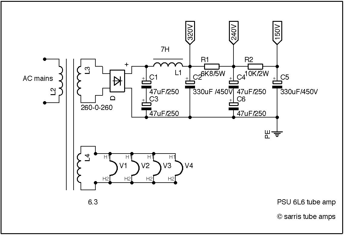 Pin En Circuits