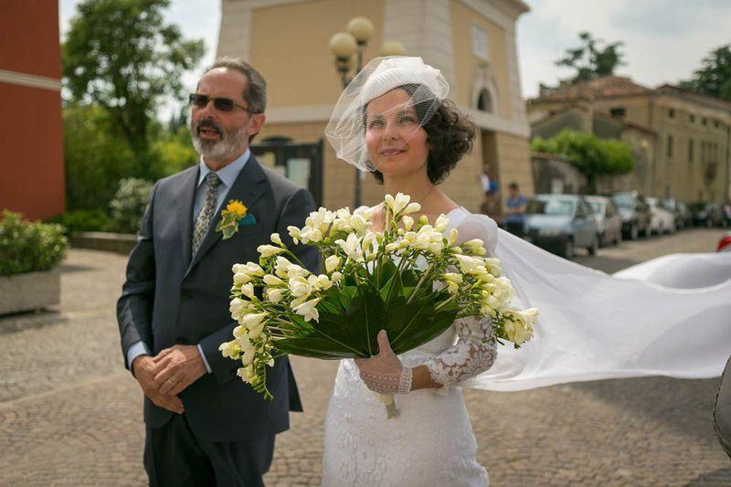 Bouquet Sposa Ventaglio.Bouquet A Ventaglio Bouquet Matrimoni Pizzo Bouquet Da