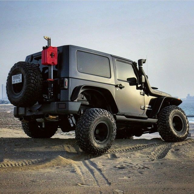 Jeep Jeepers Jeeps Jk Jeepjk Usa Gulf Dubai Led My 4x4