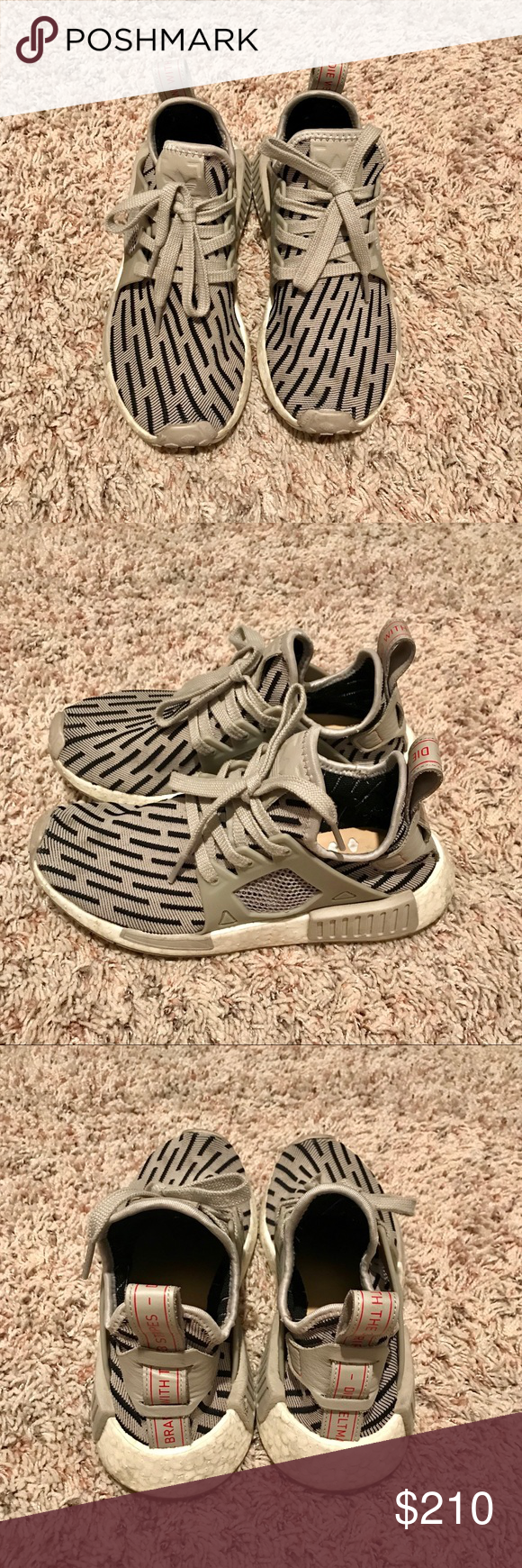 adidas nmd NMD adidas NMD XR1 #used #used #excellentcondition #excellentcondition 03eb965 - colja.host