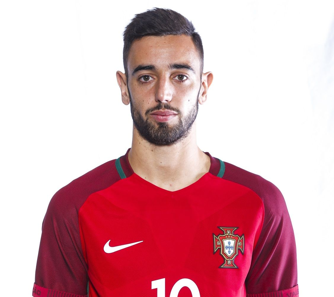 bruno fernandes - photo #27