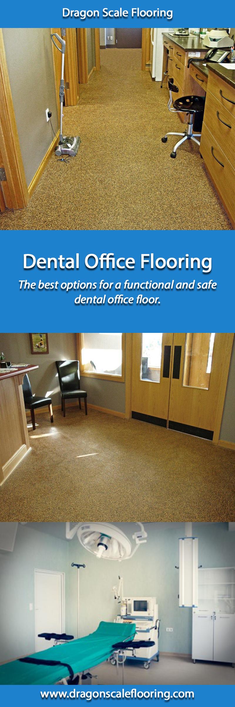 office flooring options. The Best #dental Office #flooring. A Look At Various Flooring Options Which Make Sense For Facility Or #dentist Office. U