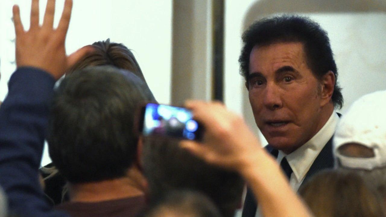 Wynn Resorts Shareholders Suing Casino Company Optimistic