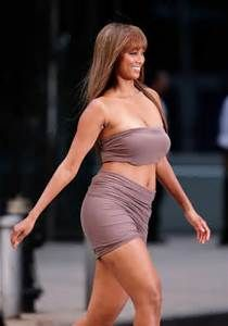 Tyra Banks Ass