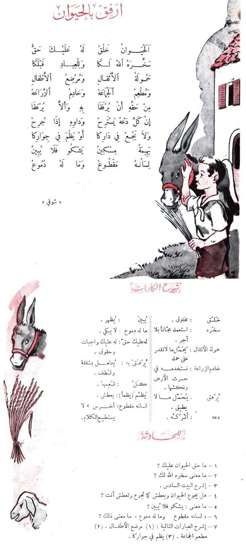 Arabic Lessons Learning Arabic Kids Education