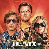 Quentin Tarantino's Once Upon a Time in...Hollywood [Original Motion Picture Soundtrack] [LP] - VINYL