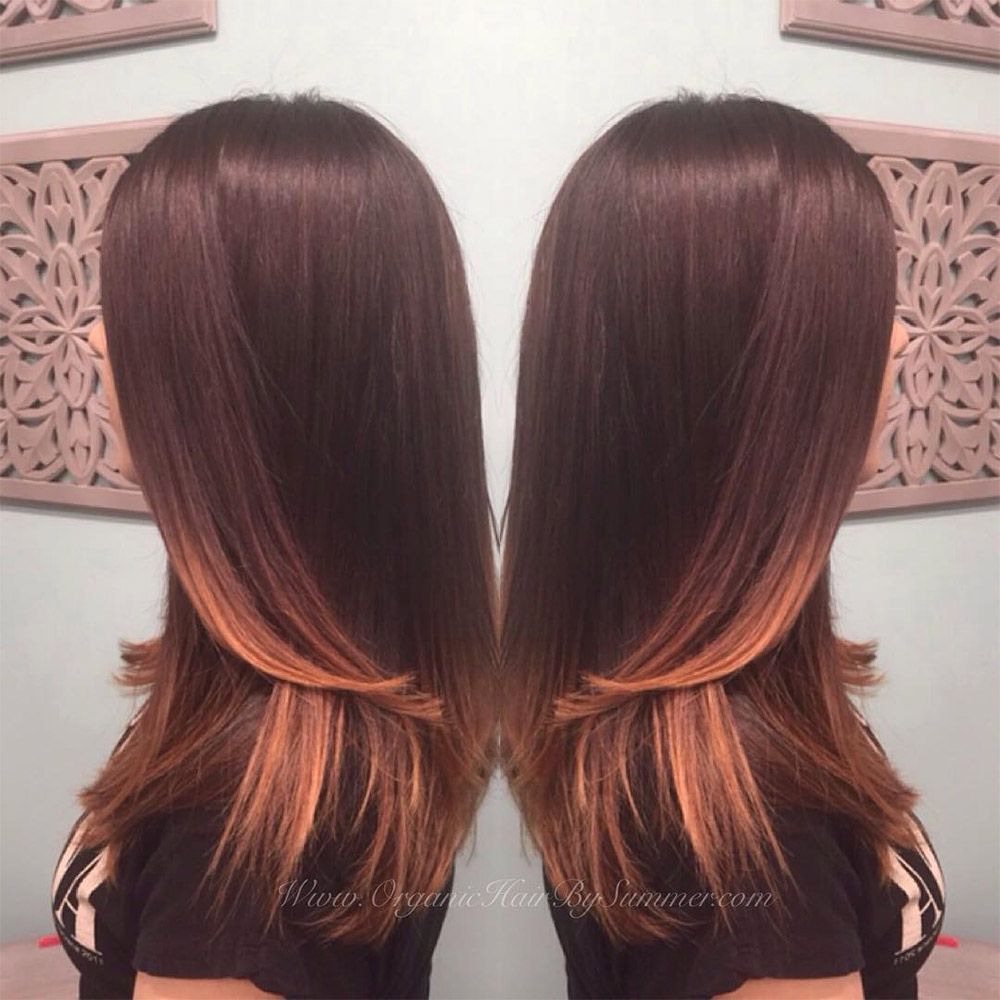 Best Hair Color Ideas Trends In 2017: Most Popular Hair Color Trends 2017, Top Hair Stylists