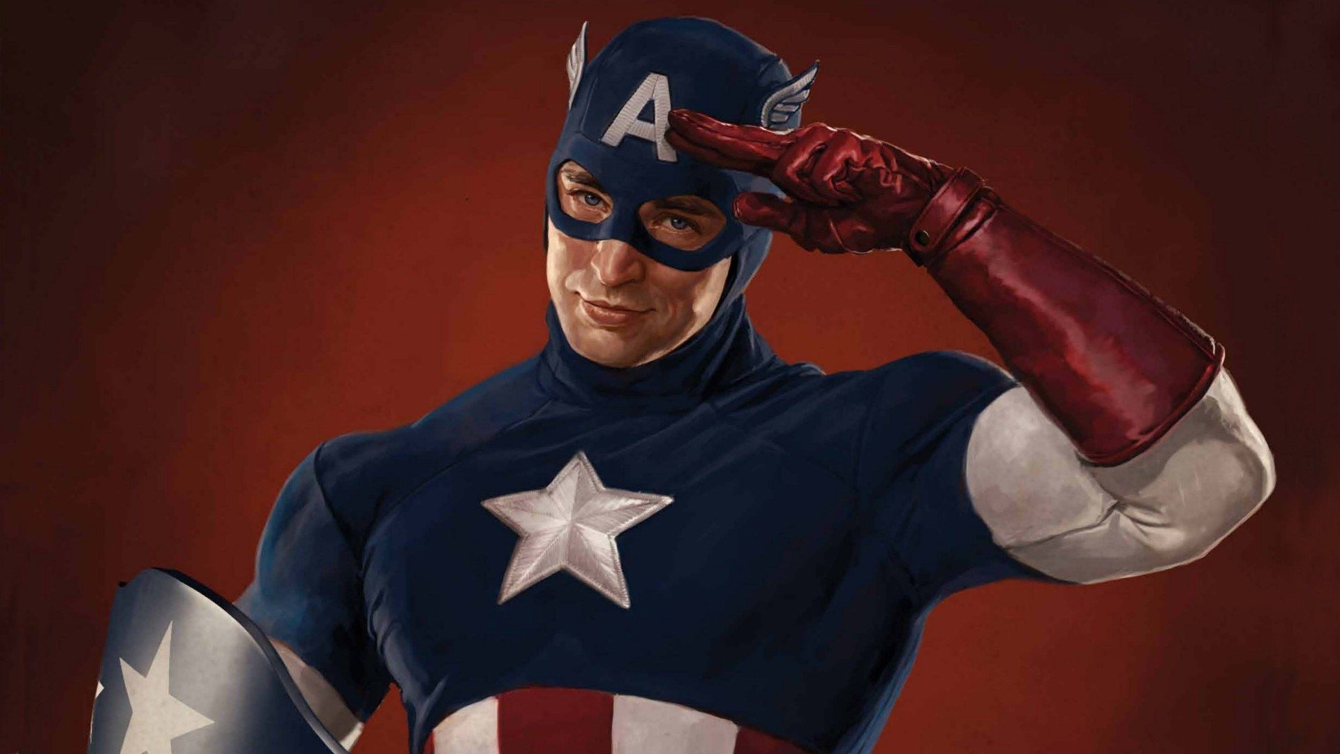 Free Pictures Captain America The First Avenger 163 Kb Free