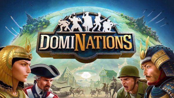 DomiNations v3 5 350 Mega Mod APK Full Free Download
