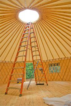 Yurts Of Hawaii