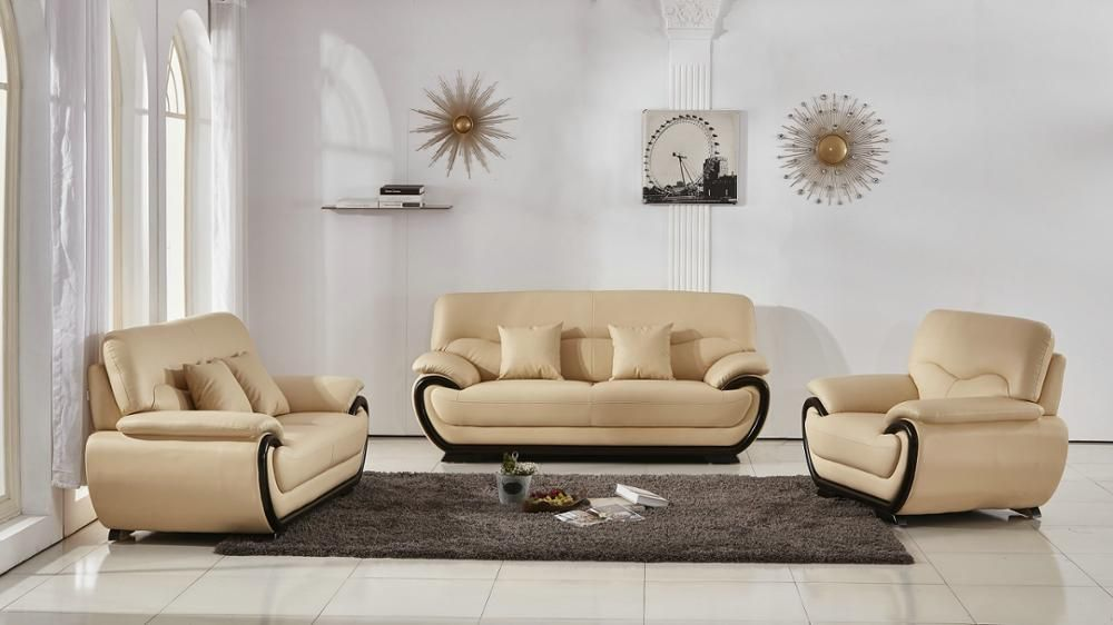 China Factory Cheap Price Living Room Furniture Modern With Genuine Leather General Use Specific Use Type Style Home Furnitureliving Room Sofaliving Room Furnit In 2020