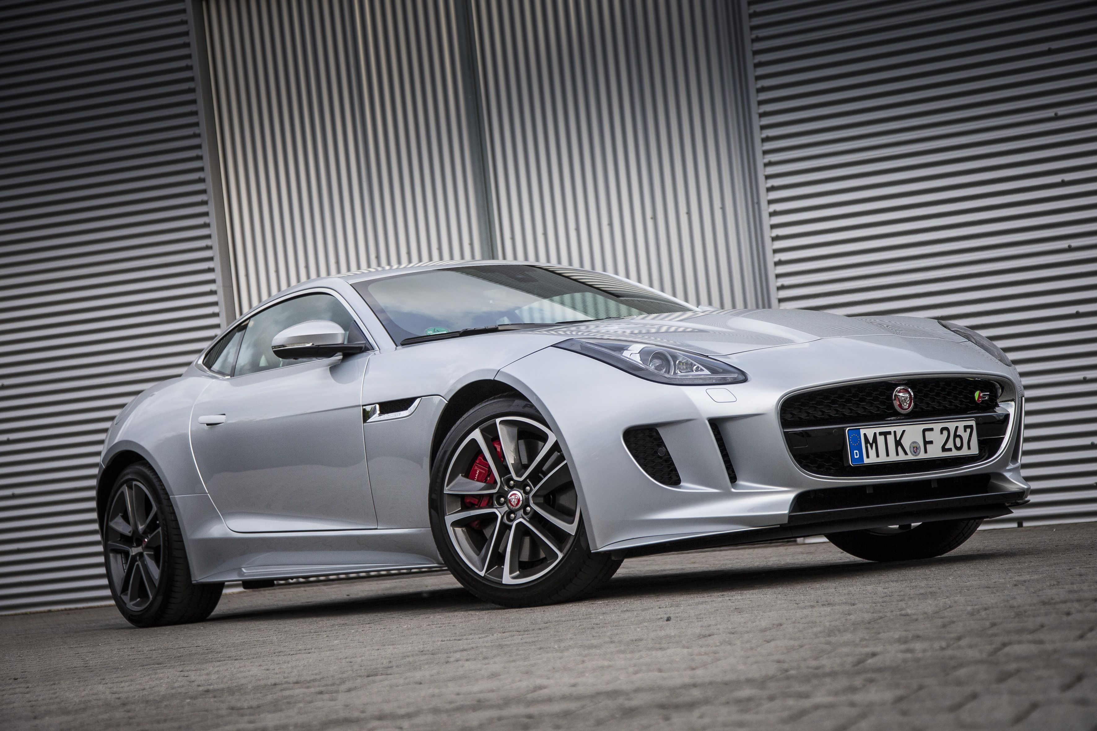jaguar awd f type car new review