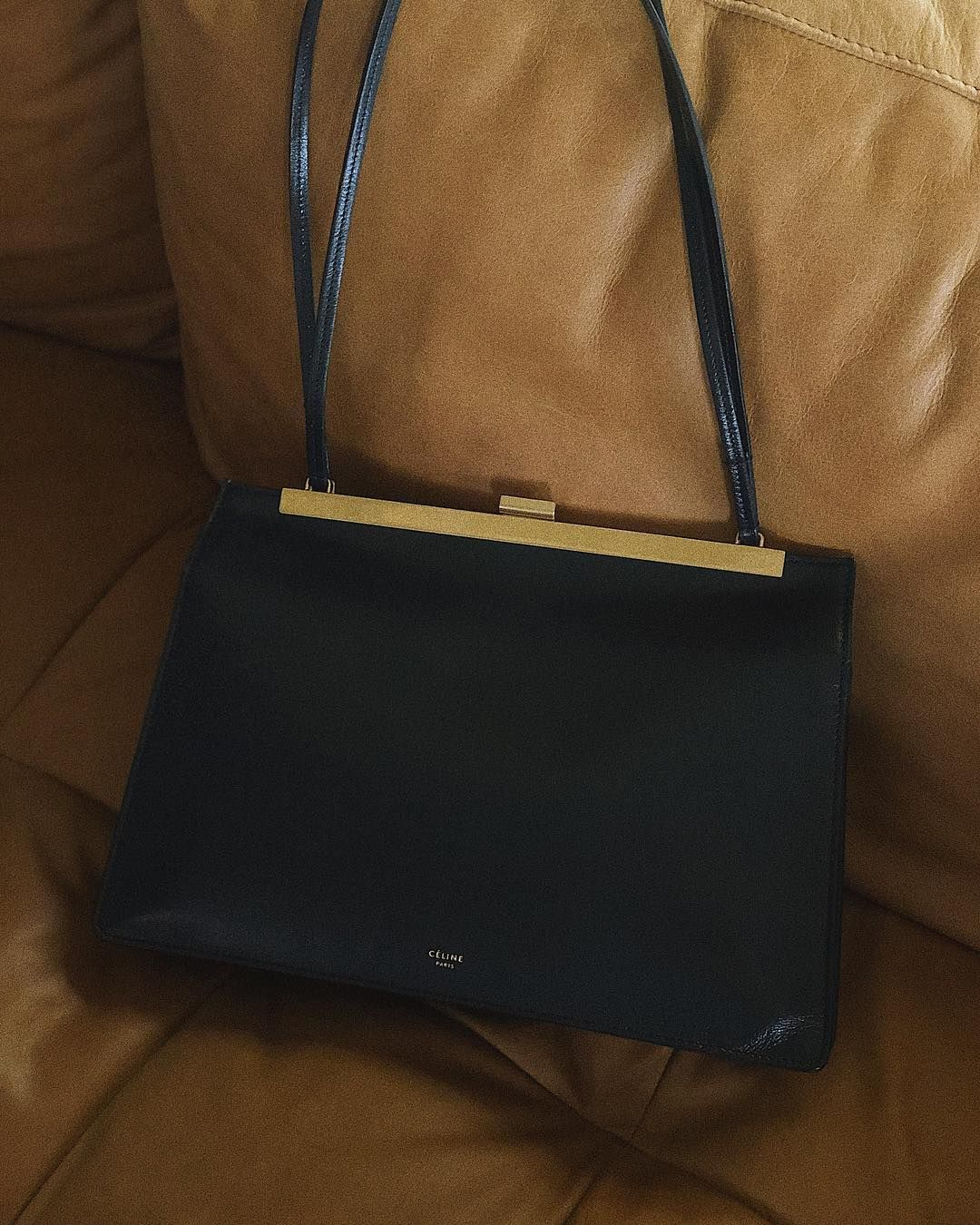 dccb8151592 The perfect  oldceline bag...  alyssainthecity
