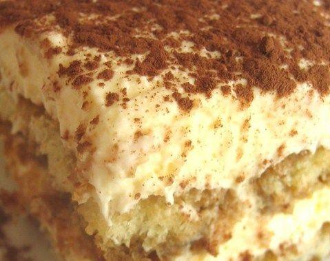 Cake Courgette Menthe Kiri