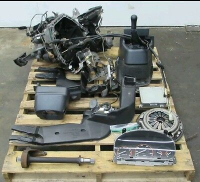 97 98 01 Honda Crv Manual 5 Speed Transmission Conversion Swap 0a 0aunit Is Used May Have Sign Of Scratches 0a 0atransmis Manual Transmission Awd Transmission